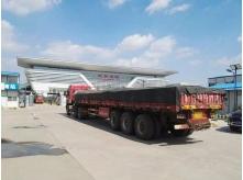 沈阳南站机房地坪及管道翻新工程施工项目