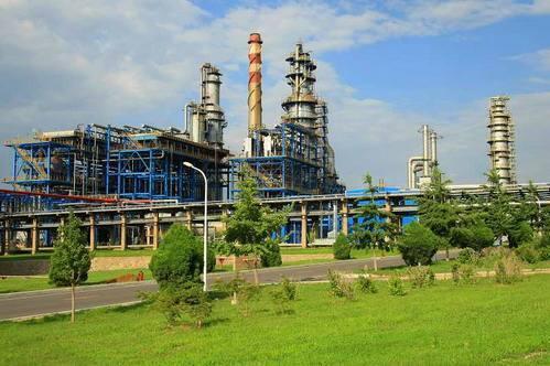 辽阳辽化俄罗斯原油输油泵基础加固