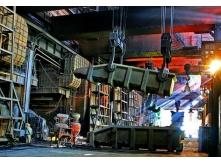 本溪本钢和彩北耐火厂设备基础加固
